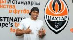 Falleció brasileño Maicon del Shakhtar Donetsk en accidente automovilístico - Noticias de accidentes vehiculares