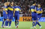 Boca Juniors empató ante Newell's en debut del Torneo Final - Noticias de boca juniors