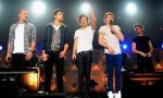 One Direction dice ser más popular que The Beatles - Noticias de harry styles