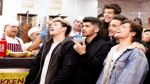 One Direction alista su propio reality de televisión - Noticias de disco