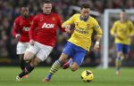 EN VIVO: Arsenal y Manchester United igualan 0-0 - Noticias de fc arsenal