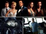 ´Gravity´, ´American Hustle´ y ´12 Years a Slave´ favoritas en los BAFTA - Noticias de estafadores