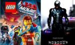 """The Lego Movie"" venció a RoboCop en ingresos en taquillas - Noticias de kevin hart"