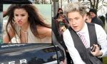 One Direction: Niall Horan y Selena Gómez se divierten juntos - Noticias de harry styles