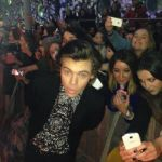 One Direction alborotó la alfombra roja de los Brit Awards 2014 - Noticias de katy perry
