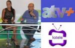 ATV+ y 'La Tele' se renueva en Movistar Tv - Noticias de feminicidio