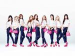 Girls´ Generation ocupa el primer en listas musicales con ´Mr. Mr.´ - Noticias de kpop