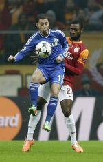 Revive el empate entre Galatasaray y Chelsea por Champions League - Noticias de galatasaray