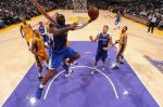 NBA: Los Angeles Lakers sufrieron la peor derrota de su historia - Noticias de conferencia