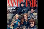 """Games of Throne"" es la nueva portada de Vanity Fair - Noticias de rolling stones"
