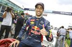 GP de Australia: Piloto de Red Bull fue descalificado - Noticias de red bull