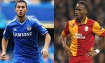 Chelsea vs. Galatasaray: Duelo parejo en la Champions League - Noticias de david villa