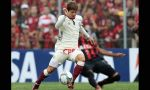 Universitario de Deportes vs. The Strongest: cremas van por el honor en Copa Libertadores 2014 - Noticias de hernando buitrago