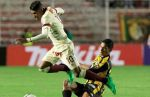 Universitario busca su primer punto en la Libertadores ante The Strongest - Noticias de the strongest
