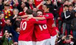 Manchester United vs. Aston Villa: con doblete de Rooney, Red Devils golearon 4-1 (VIDEO) - Noticias de ashley cole