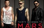 Club de fans de 30 Seconds To Mars esperan con ansias el concierto - Noticias de 30 seconds to mars