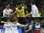 Champions League: Dortmund-Real Madrid y Chelsea-PSG se juegan este martes - Noticias de eliminatoria europea