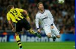 Champions League: Borussia Dortmund empata 0 a 0 ante el Real Madrid - Noticias de robert lewandowski