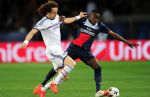Champions League: Chelsea empata 0-0 con el PSG - Noticias de paris saint germain