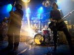 Color Night Lights: Pixies ofreció concierto de leyenda - Noticias de david lovering
