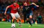 Champions League: Bayern Munich empata 0 a 0 ante el Manchester United - Noticias de josep guardiola