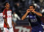 Defensor Sporting eliminó de la Copa Libertadores a Universidad de Chile - Noticias de real garcilaso