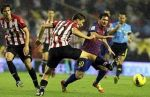 EN VIVO: Barcelona empata 0 a 0 ante el Athletic - Noticias de xavi