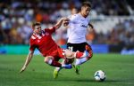 Europa League: Sevilla y Valencia por un cupo a la final - Noticias de europa league 2013