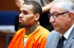 Chris Brown deberá seguir en la cárcel - Noticias de chris brown