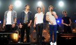 Fiebre por One Direction en Lima - Noticias de kiss
