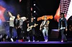 One Direction desató la euforia durante su concierto en Lima - Noticias de one direction
