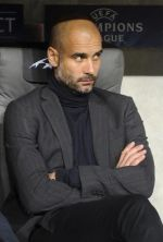 Pep Guardiola y su desconcierto tras la goleada sufrida ante el Real Madrid - Noticias de pep guardiola