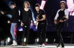Amor adolescente y fuegos artificiales en concierto chileno de One Direction - Noticias de one direction