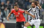 Europa League: Benfica empató con Juventus y clasifica a la final - Noticias de europa league 2013
