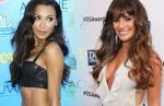 'Glee': ¿Naya Rivera despedida por pelearse con Lea Michele? - Noticias de glee