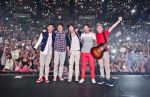 One Direction: Furor entre las miles de fans argentinas - Noticias de one direction