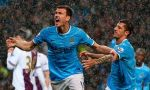 Manchester City vs. West Ham: celestes a un paso de ser campeones de la Premier League - Noticias de david villa