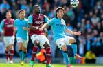 EN VIVO: Manchester City empata 0-0 ante West Ham por la Premier League - Noticias de manchester city