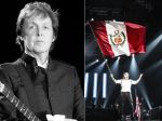 Paul McCartney publica video de su segunda visita a Perú - Noticias de sir paul mccartney