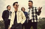 'Five Music' desmiente presentación de Arctic Monkeys en Lima - Noticias de artic monkeys