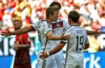 Alemania vs. Ghana: Vea en vivo el partido por ATV y Tuteve.tv - Noticias de joachim low