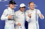 Felipe Massa consigue la pole del GP de Austria - Noticias de red bull
