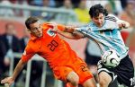 Holanda vs. Argentina: Vea el partido en vivo por ATV y Tuteve.tv - Noticias de tuteve.tv