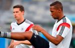 Jerome Boateng es la gran incógnita en Alemania para la final - Noticias de joachim low