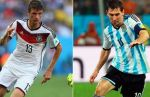Alemania vs. Argentina: mira en vivo la final de Brasil 2014 por ATV y Tuteve.tv - Noticias de philipp lahm