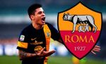 Mercado de pases: Juan Manuel Iturbe ya es jugador de la Roma - Noticias de ashley cole