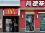 McDonald´s y KFC sirvieron carne podrida en China - Noticias de alimentos en mal estado