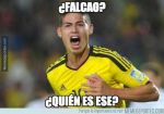 stdClass Object ( [uid] => 0 [hostname] => 10.85.147.61 [roles] => Array ( [0] => anonymous ) [session] => [cache] => 0 ) Memes se hacen presentes tras la llegada de James Rodríguez - Noticias de james rodríguez
