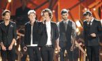 One Direction anuncia película y documental - Noticias de niall horan