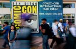 Comic-Con 2014: festival arranca hoy en San Diego (VIDEO Y FOTOS) - Noticias de historieta